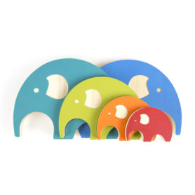 elefantes fizz ideas puzzle