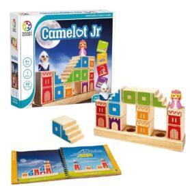 smart games, Camelot Junior