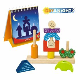 noche y dia smart games