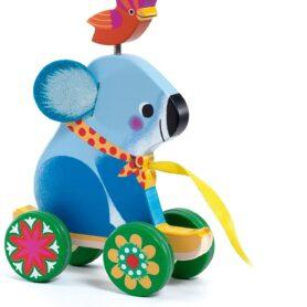 arrastre Otto el koala