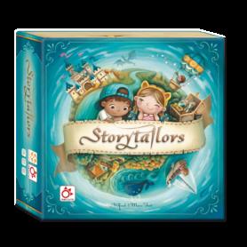 Storytailors, Mercurio