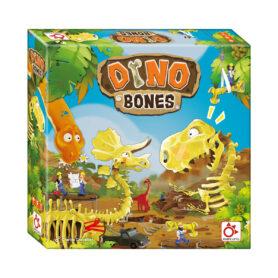 Dino Bones, Mercurio