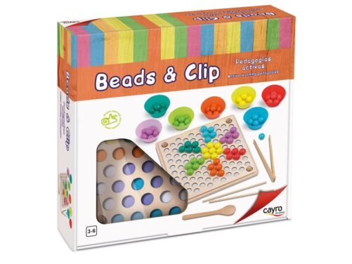 Beads & Clips