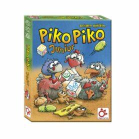 Piko Piko Junior, Mercurio
